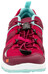 VAUDE Leeway II Shoes Kids grenadine